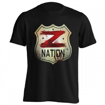 تیشرت Walking Dead - Z Nation Sign