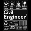 تیشرت Civil Engineer