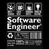 تیشرت طرح Software Engineer