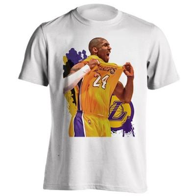 تیشرت طرح Kobe