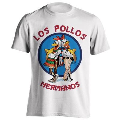 تیشرت Los Pollos Hermanos