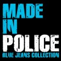 تیشرت پلیس طرح BLUE JEANS