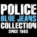 تیشرت پلیس طرح BLUE JEANS F360