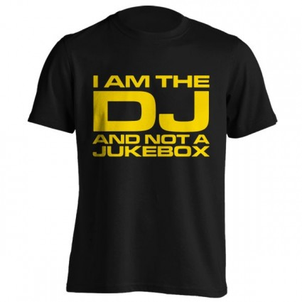 تیشرت I Am The DJ