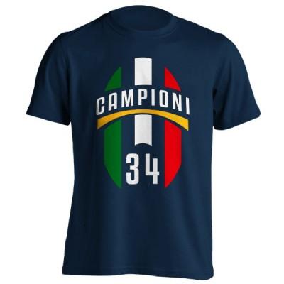 تیشرت یوونتوس طرح Campioni Italia 34