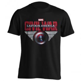 تیشرت Captain America Civil War
