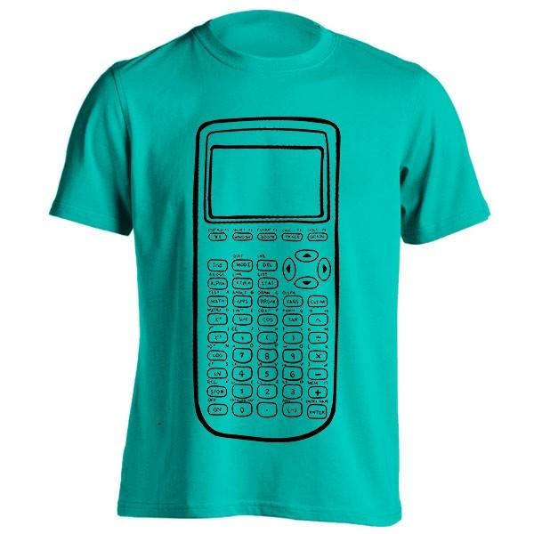 تیشرت Calculator