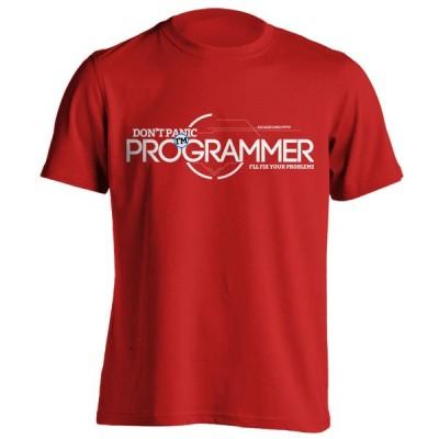 تیشرت i am a programmer
