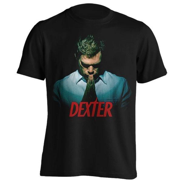تیشرت سریال Dexter