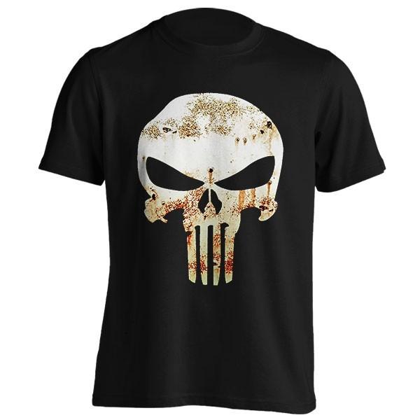 تیشرت Punisher