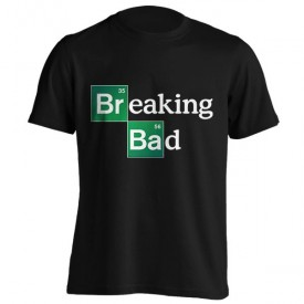 تیشرت Breaking Bad