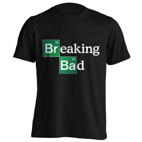 تیشرت Breaking Bad