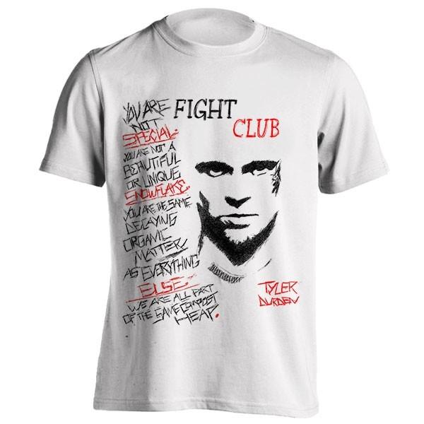 تیشرت Fight Club