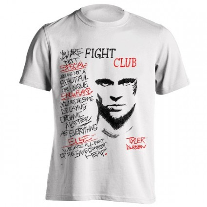 تیشرت Fight Club