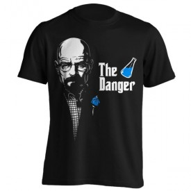 تیشرت Breaking Bad The Danger