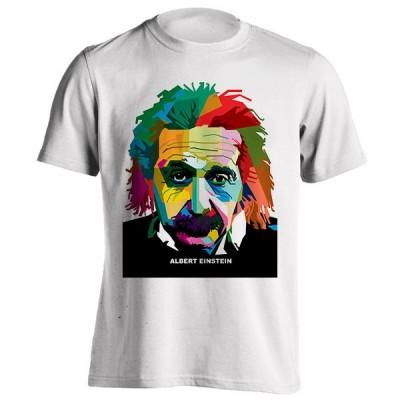 تیشرت Albert Einstein