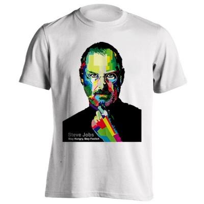 تیشرت Steve Jobs