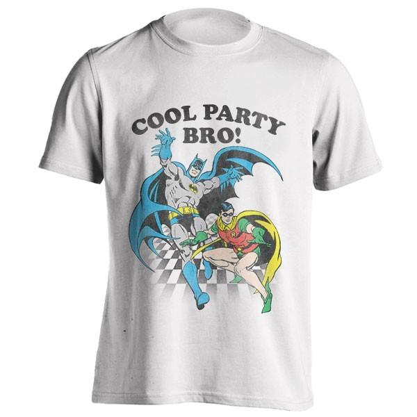 تیشرت طرح Cool Party