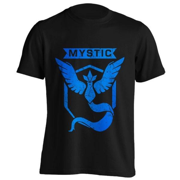 تیشرت طرح We Are Mystic Poke Team