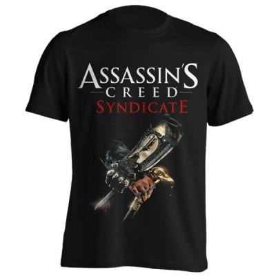 تیشرت Assassin's Creed Syndicate