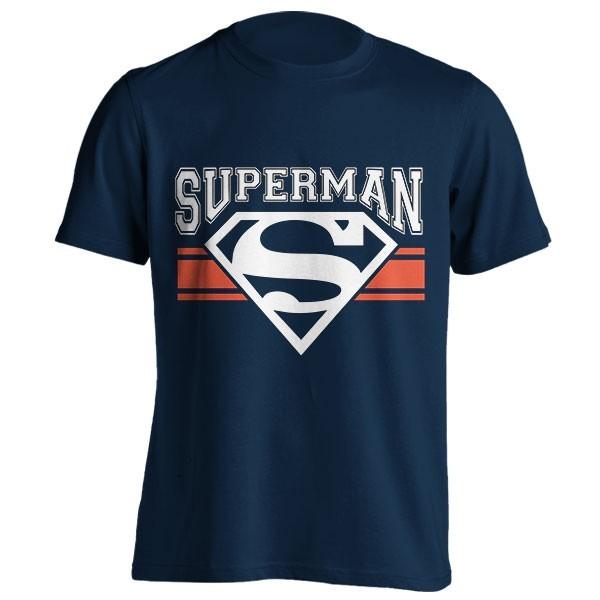 تیشرت Old School Superman