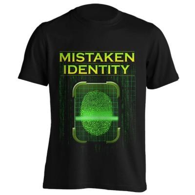 تیشرت Mistaken Identity