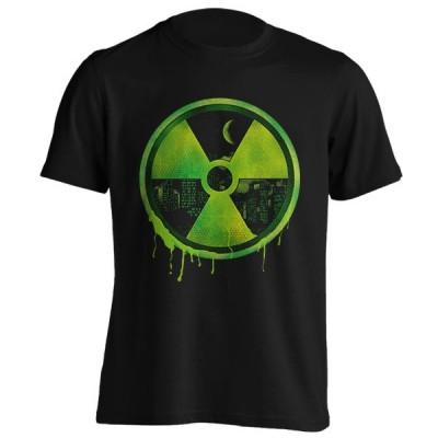 تیشرت Radioactive