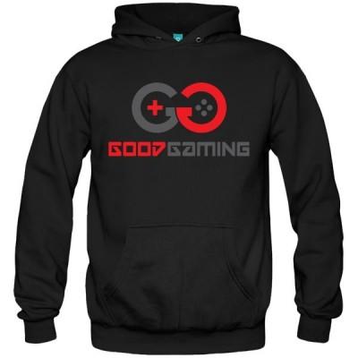 سویشرت هودی طرح G.O.O.D Gaming