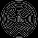 سویشرت هودی طرح The Maze