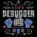 تیشرت Code Debugger