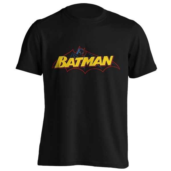 تیشرت Arkham City Batman