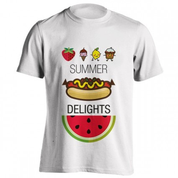 تیشرت طرح It's Summer Guys