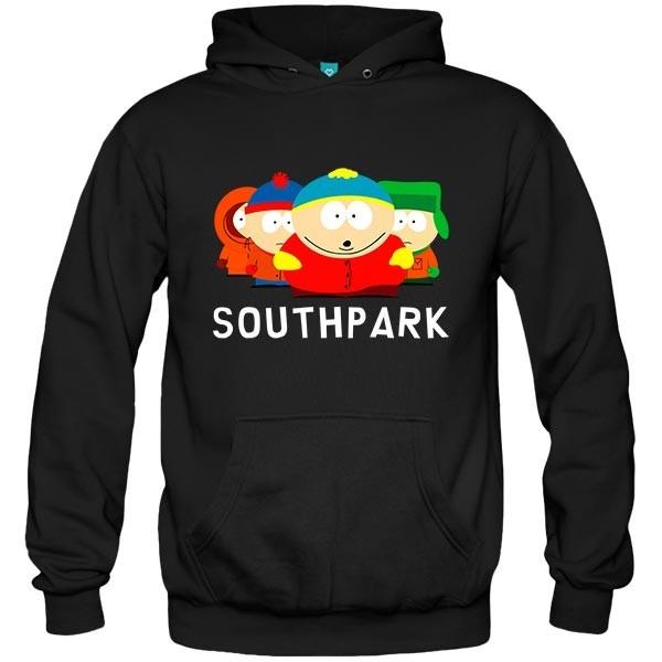 سویشرت هودی Southpark boys