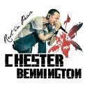 تیشرت کراپ دخترانه طرح About Chester Bennington