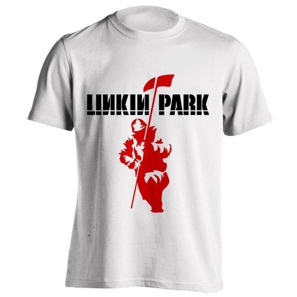 تیشرت لینکین پارک Hybrid Theory