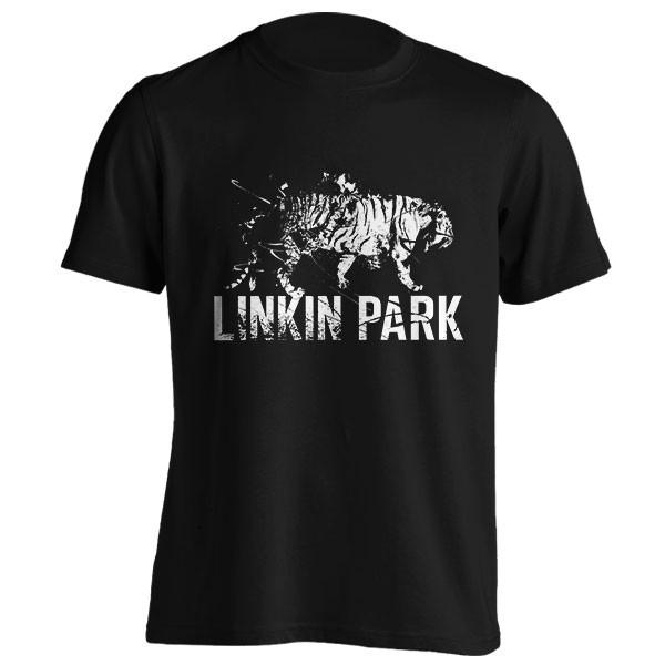 تیشرت لینکین پارک Tiger Stroll