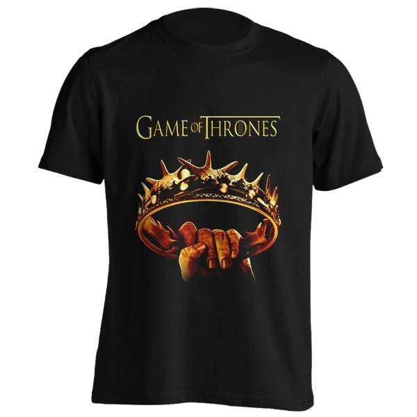 تیشرت سریال Game Of Thrones