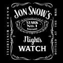 تیشرت Jon Snow
