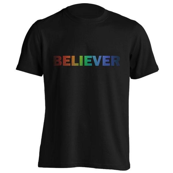 تیشرت Believer Imagine Dragons