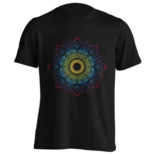 تیشرت Mandala Lotus