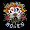 سویشرت Guns N' Roses - Cards
