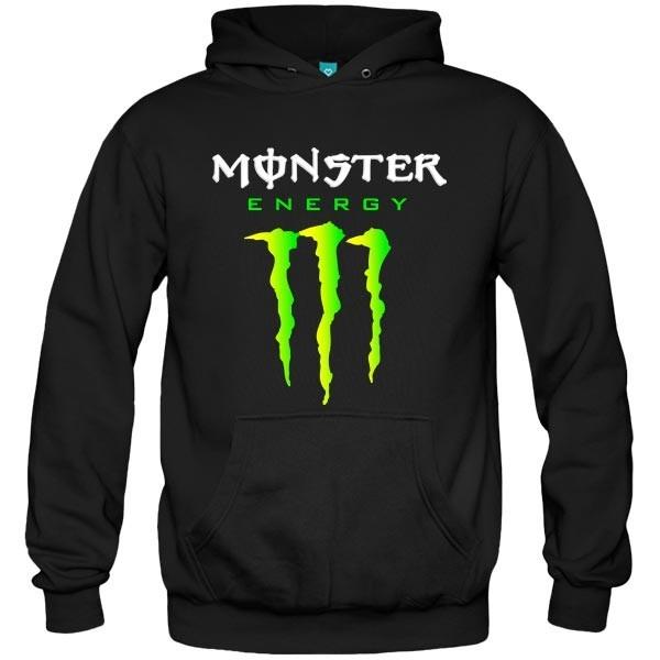 سویشرت هودی Monster Energy