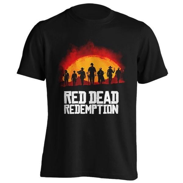 تیشرت Red Dead Redemption