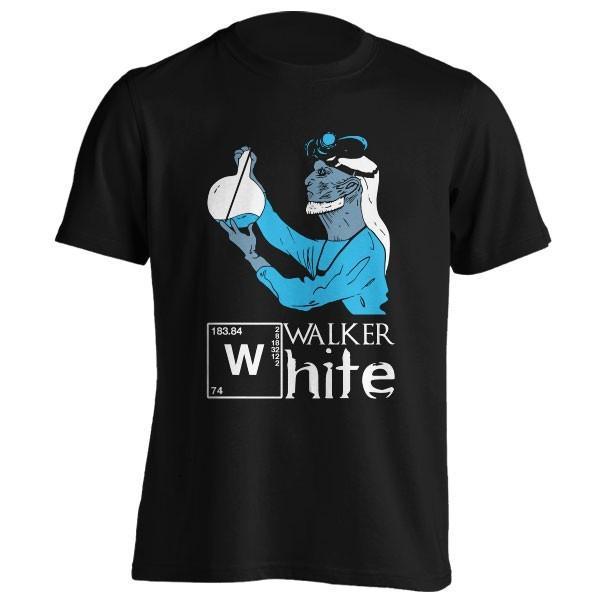 تیشرت Walker White