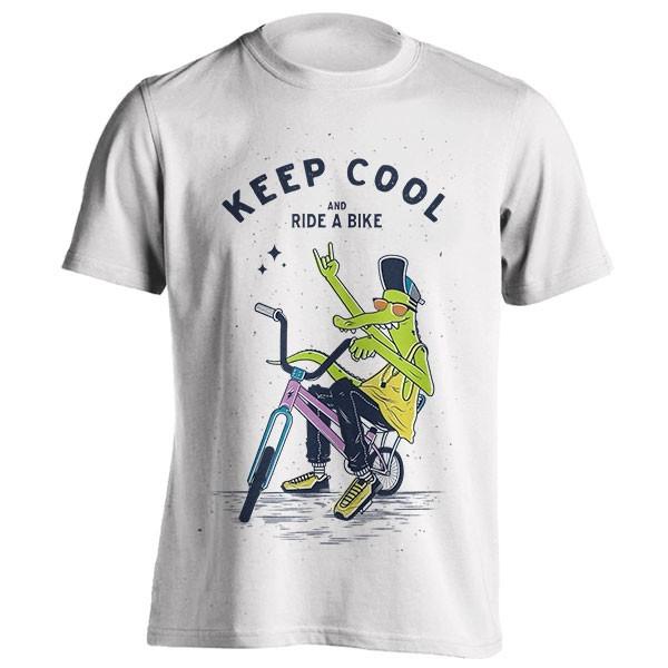 تیشرت Keep Cool