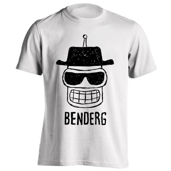 تیشرت Benderg