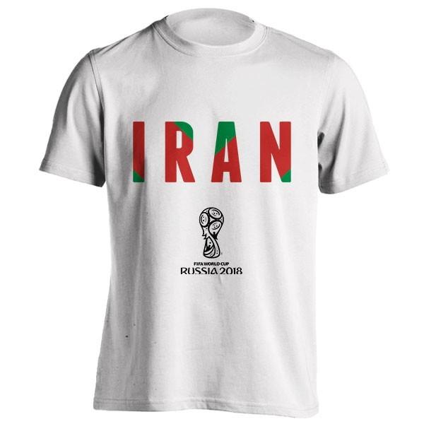 تیشرت طرح Iran Chevron
