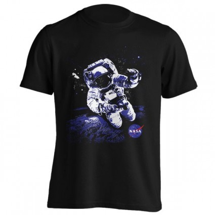 تیشرت Astronaut in Space