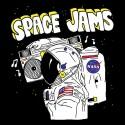 تیشرت Space Jams