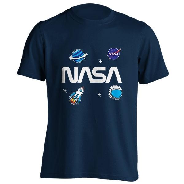 تیشرت NASA Space Icons